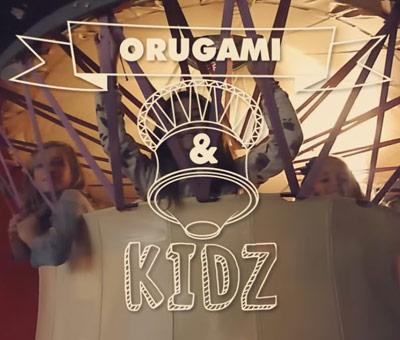Orugami and Kidz