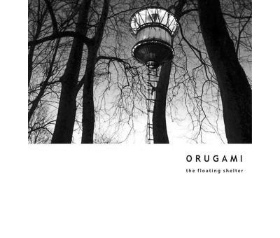 Brochure_ Orugami in Nature